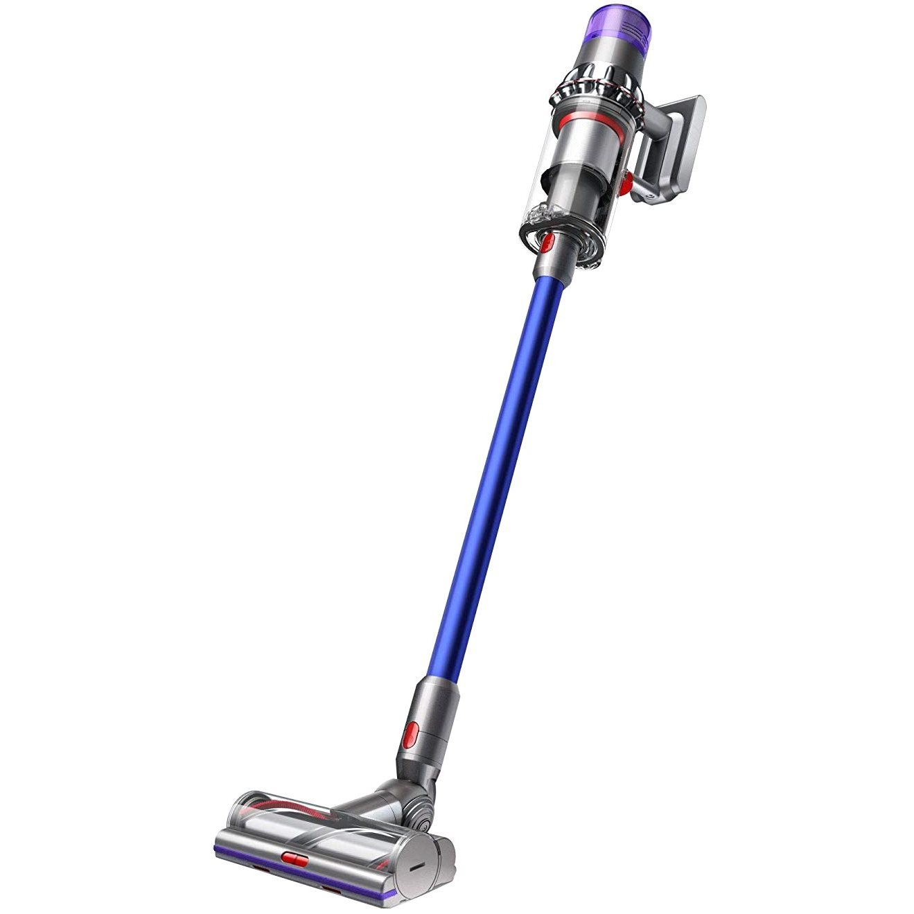 dyson total clean or absolute
