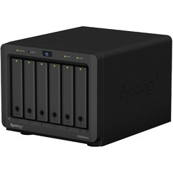 NAS сервер Synology DS620slim
