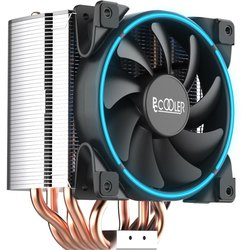Система охлаждения PCCooler GI-H58U CORONA