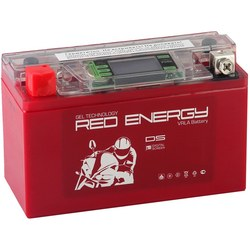 Автоаккумулятор Red Energy Motorcycle Battery DS (DS 12-07.01)