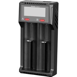 Зарядка аккумуляторных батареек Fenix ARE-D2