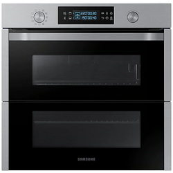 Духовой шкаф Samsung Dual Cook Flex NV75R5641RS