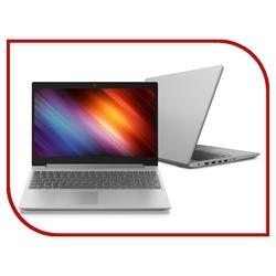 Ноутбук Lenovo IdeaPad L340 15 (L340-15API 81LW0053RK) (серебристый)