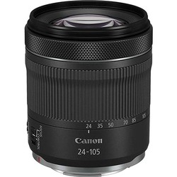 Объектив Canon RF 24-105mm f/4.0-7.1 IS STM