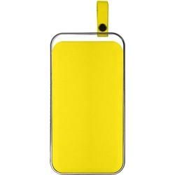 Powerbank аккумулятор Rombica NEO Electron (желтый)