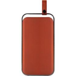 Powerbank аккумулятор Rombica NEO Electron (коричневый)