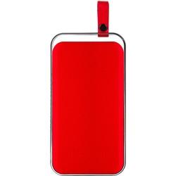 Powerbank аккумулятор Rombica NEO Electron (красный)