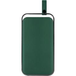Powerbank аккумулятор Rombica NEO Electron (зеленый)