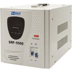 Стабилизатор напряжения RUCELF SRF-5500