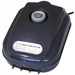 Аквариумный компрессор SunSun YT 304
