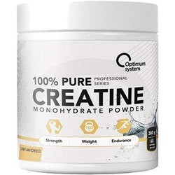 Креатин Optimum System 100% Pure Creatine 300 g