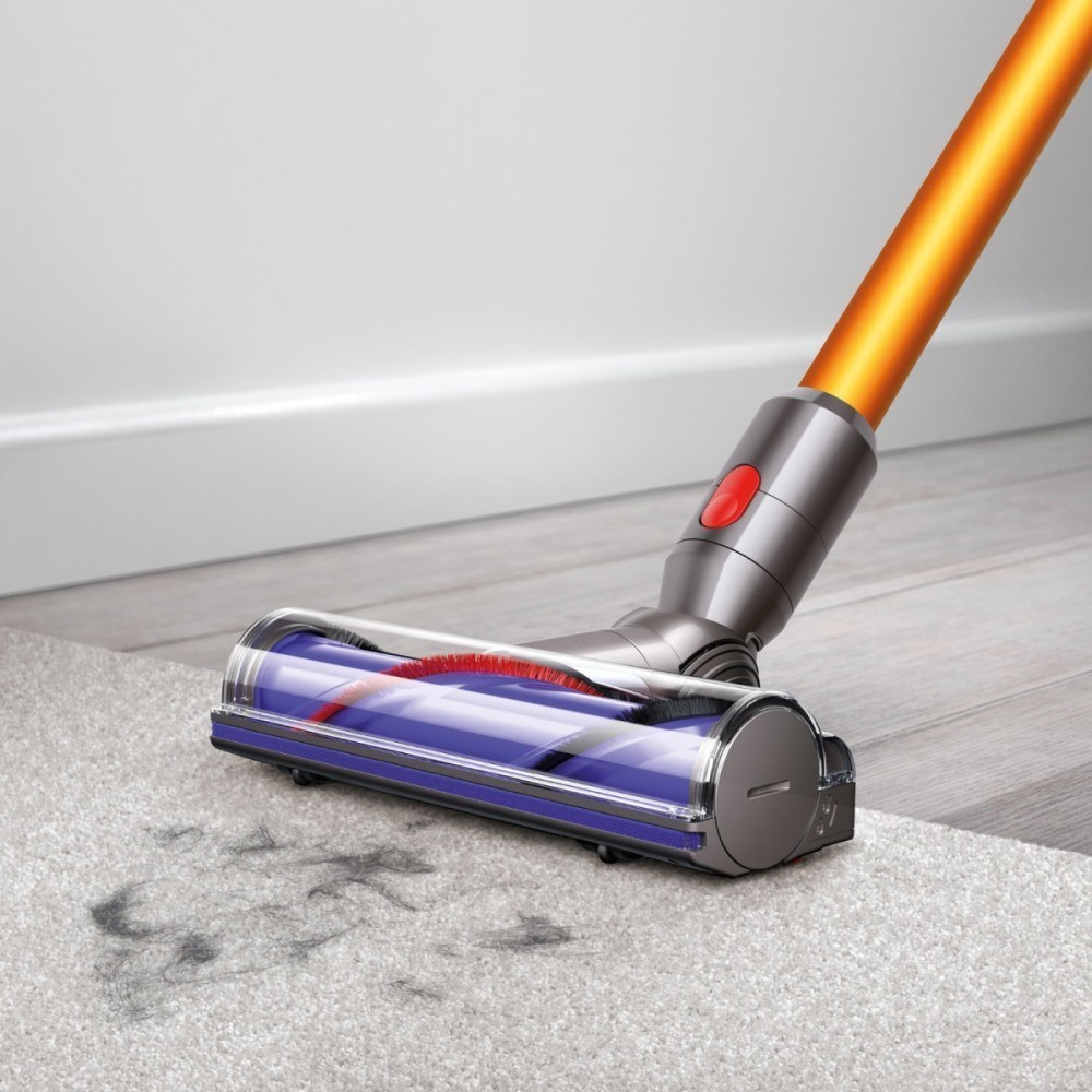 Dyson vacuums review the animal dyson