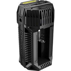 Зарядка аккумуляторных батареек Nitecore V2 6A