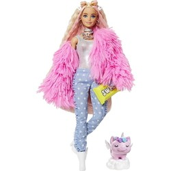 Кукла Barbie Extra Doll GRN28