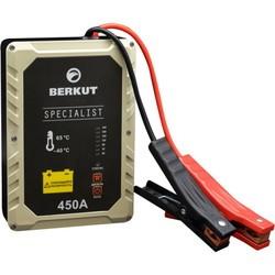 Пуско-зарядное устройство Berkut Specialist JSC-450C