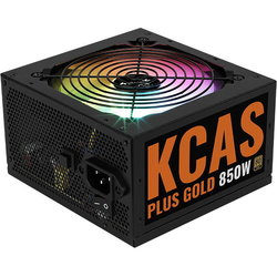 Блок питания Aerocool Kcas Plus Gold 850W