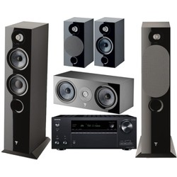 Домашний кинотеатр Focal JMLab Chora Set 5.0 (816+806+Center)