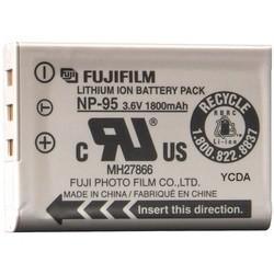 Аккумулятор для камеры Fuji NP-95