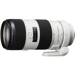 Объектив Sony SAL-70200GM2 70-200mm F2.8