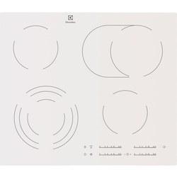 Варочная поверхность Electrolux EHF 96547 FK (белый)