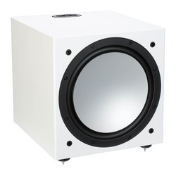 Сабвуфер Monitor Audio Silver W12 (белый)
