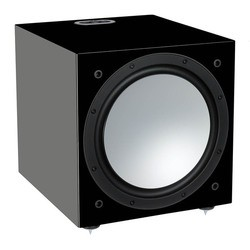 Сабвуфер Monitor Audio Silver W12 (черный)