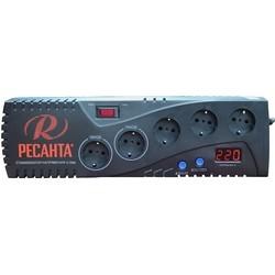 Стабилизатор напряжения Resanta S-1500