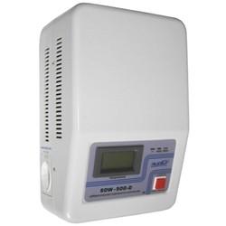 Стабилизатор напряжения RUCELF SDW-500-D