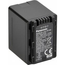 Аккумулятор для камеры Panasonic VW-VBT380E-K