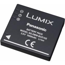 Аккумулятор для камеры Panasonic DMW-BCE10