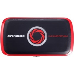 ТВ тюнер Aver Media Live Gamer Portable