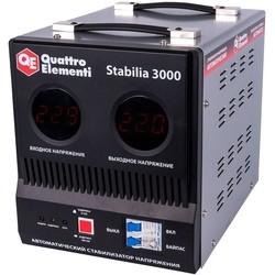 Стабилизатор напряжения Quattro Elementi Stabilia 3000
