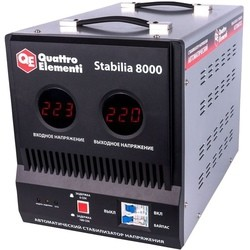 Стабилизатор напряжения Quattro Elementi Stabilia 8000