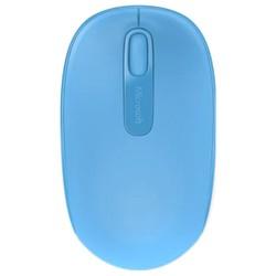 Мышка Microsoft Wireless Mobile Mouse 1850 (бирюзовый)