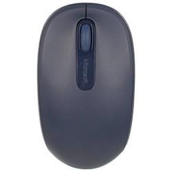 Мышка Microsoft Wireless Mobile Mouse 1850 (синий)
