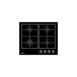 Варочная поверхность De Luxe TG4750231F (черный)