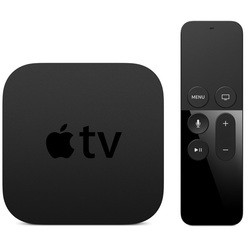 Медиаплеер Apple TV 4th Generation 32GB