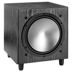 Сабвуфер Monitor Audio Bronze W10 (черный)