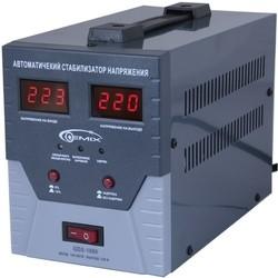 Стабилизатор напряжения Gemix GDX-1000