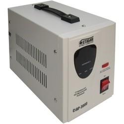 Стабилизатор напряжения RUCELF Stabik StAR-3000