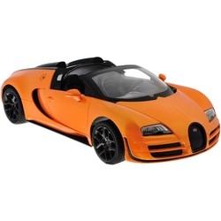 Радиоуправляемая машина Rastar Bugatti Veyron 16.4 Grand Sport Vitesse 1:14