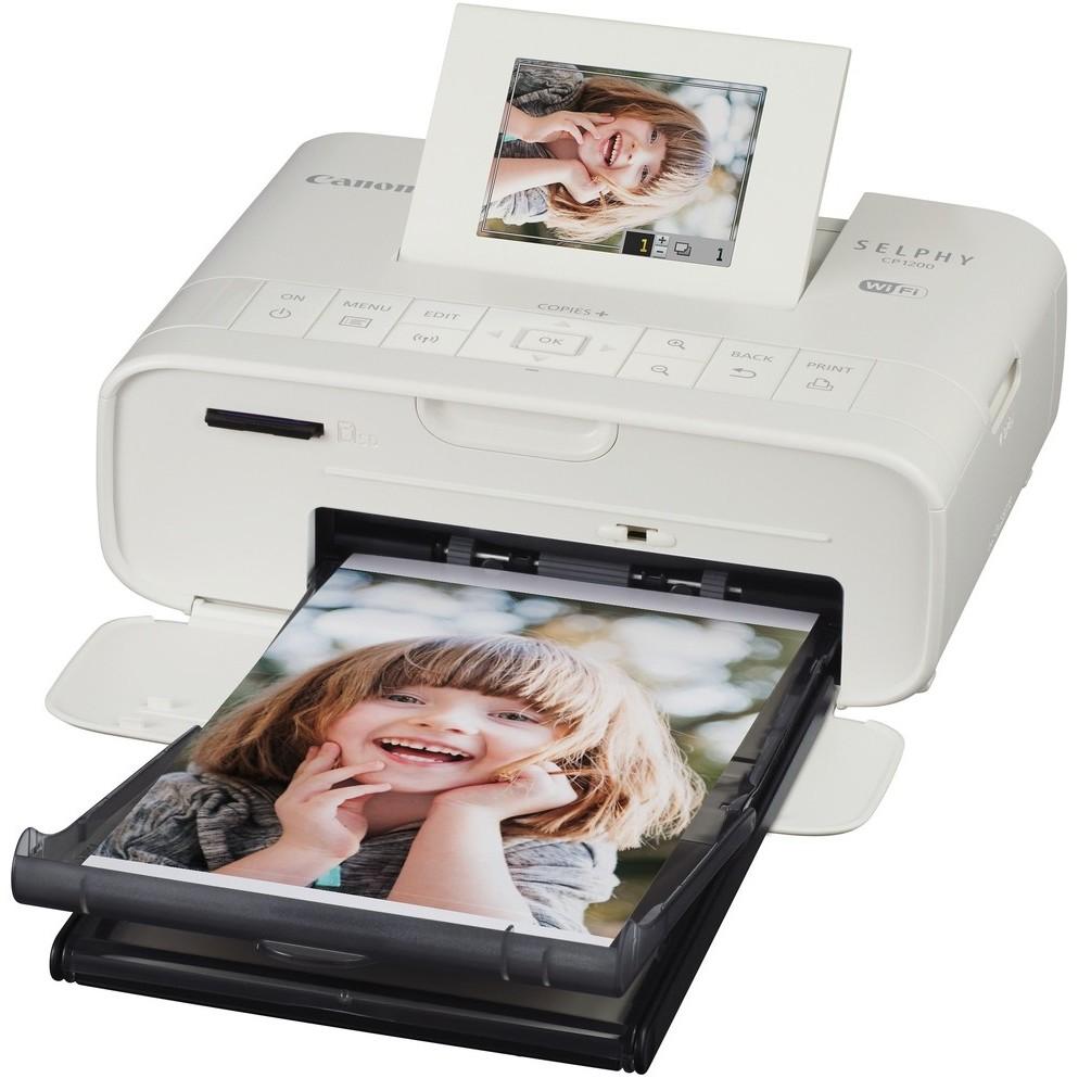 переносной принтер для фотопечати была одинокой