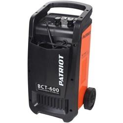 Пуско-зарядное устройство Patriot BCT-600 Start