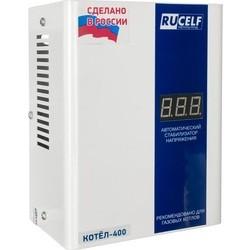 Стабилизатор напряжения RUCELF Kotel-400