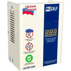 Стабилизатор напряжения RUCELF Kotel-600