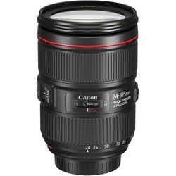 Объектив Canon EF 24-105mm f/4.0L IS II USM