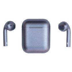 Наушники Apple AirPods (серый)